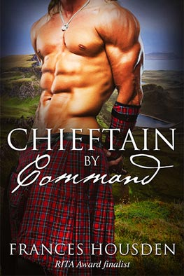 Chieftain by Command